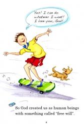 6Skateboarder